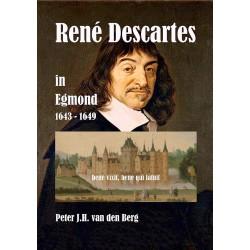 René Descartes in Egmond...