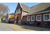 Bezoekerscentrum Huys Egmont